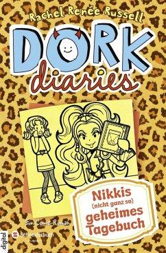 Nikkis (nicht ganz so) geheimes Tagebuch / DORK Diaries Bd.9 (eBook, ePUB) - Russell, Rachel Renée