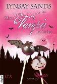 Ohne Vampir nichts los / Argeneau Bd.21 (eBook, ePUB)