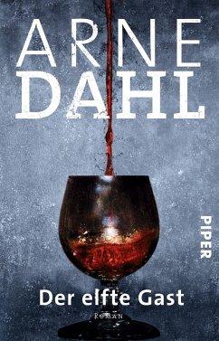 Der elfte Gast - Dahl, Arne