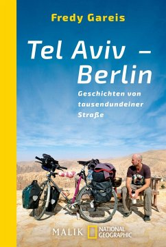 Tel Aviv - Berlin - Gareis, Fredy