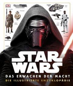 Star Wars(TM) Das Erwachen der Macht. Die illus...