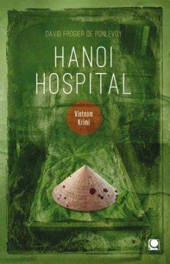 Hanoi Hospital - Frogier de Ponlevoy, David