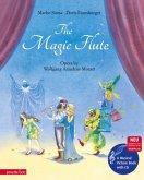 The Magic Flute, w. 1 Audio-CD