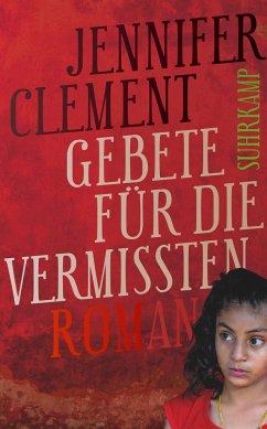 Gebete für die Vermissten - Clement, Jennifer