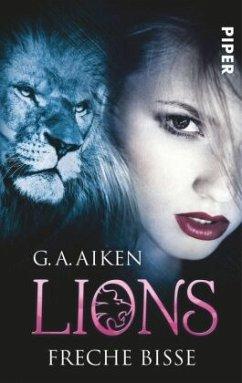 Freche Bisse / Lions Bd.9