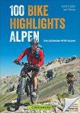 100 Bike Highlights Alpen