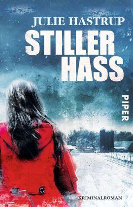 Buch-Reihe Ermittlerin Rebekka Holm von Julie Hastrup