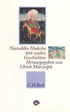 666 wahre Geschichten - Nasreddin Hodscha