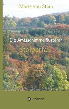 Stolperfall - Stein, Marie von