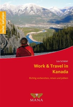 Work & Travel in Kanada