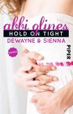 Hold On Tight - Dewayne und Sienna / Sea Breeze Bd.8
