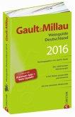 Gault & Millau WeinGuide Deutschland 2016