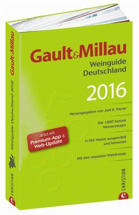 Gault Millau Weinguide