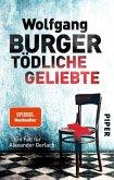 Tödliche Geliebte / Kripochef Alexander Gerlach Bd.11
