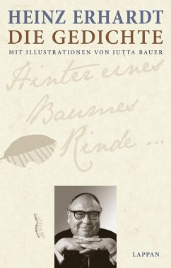 Heinz Erhardt - Die Gedichte - Erhardt, Heinz