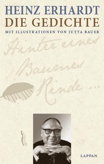 Heinz Erhardt Geburtstagsgedichte Erhardt 2019 10 12