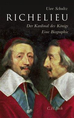 Richelieu - Schultz, Uwe