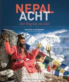 Nepal - Acht