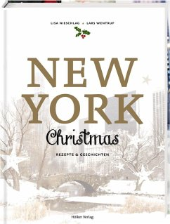 New York Christmas - Nieschlag, Lisa; Wentrup, Lars