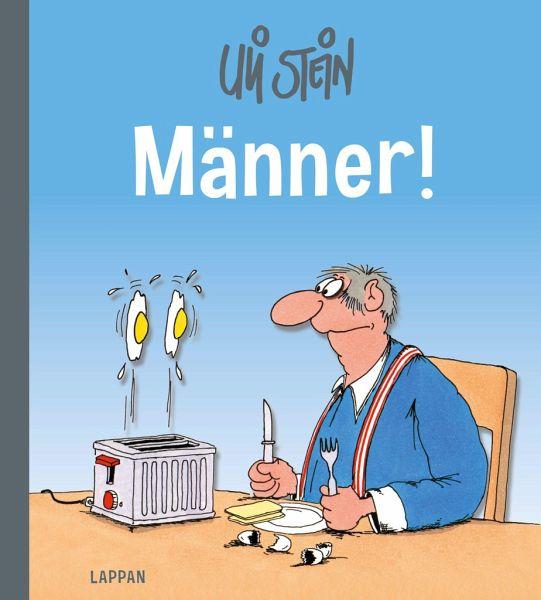 Männer! von Uli Stein - Buch - buecher.de