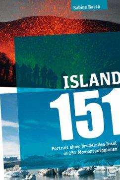 Island 151 - Barth, Sabine