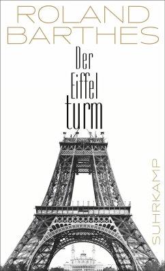 Der Eiffelturm - Barthes, Roland