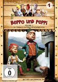 Augsburger Puppenkiste - Beppo und Peppi, Vol.1 (2 Discs)