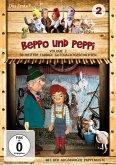 Augsburger Puppenkiste - Beppo und Peppi, Vol. 2 (2 Discs)