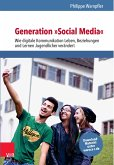 Generation »Social Media« (eBook, ePUB)