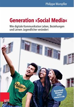 Generation ´Social Media´ (eBook, ePUB)