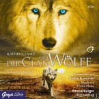 Knochenmagier / Der Clan der Wölfe Bd.5 (3 Audio-CDs)