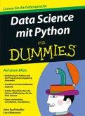 Data Science mit Python für Dummies