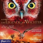 Der Held / Die Legende der Wächter Bd.16 (Audio-CD)