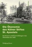 Die Ökonomie des Kölner Stiftes St. Aposteln