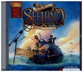 Seeland, 1 MP3-CD