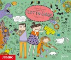 Mein Lotta-Leben, Audio-CDs