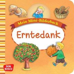 Mein Mini-Bilderbuch: Erntedank