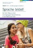 Sprache bildet! - Auf dem Weg zu einer durchgängigen Sprachbildung in der Metropole Ruhr