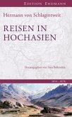 Reisen in Hochasien