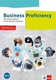 Business Proficiency. Wirtschaftsenglisch für Hochschule und Beruf. Student's Book mit interaktiver Medien-DVD