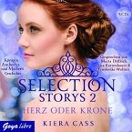 Herz oder Krone / Selection Storys Bd.2 (Audio-CD)