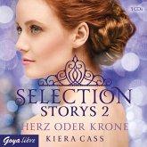 Herz oder Krone / Selection Storys Bd.2 (Audio-CD)