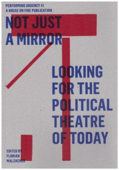 Not just a mirror. Looking for the political th...