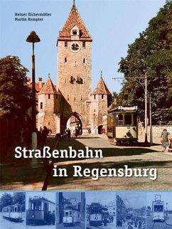 Straßenbahn in Regensburg