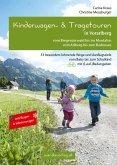 Kinderwagen- & Tragetouren in Vorarlberg