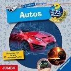 Autos / Wieso? Weshalb? Warum? - Profiwissen Bd.3 (Audio-CD)