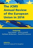The Jcms Annual Review of the European Union in 2014