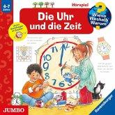 Die Uhr und die Zeit, Audio-CD
