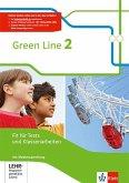 Green Line 2. Fit für Tests und Klassenarbeiten mit Lösungsheft und CD-ROM. Neue Ausgabe.