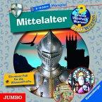Mittelalter / Wieso? Weshalb? Warum? - Profiwissen Bd.13, Audio-CD